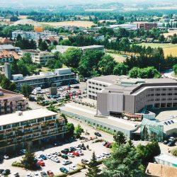 Hopital de La Tour - Hospitals&Clinics - Switzerland